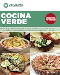 Papel Cocina Verde