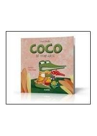Papel Coco No Comparte