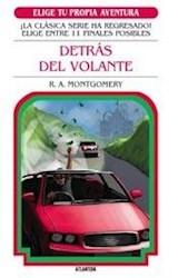 Libro Detras Del Volante