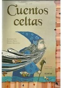 Papel El Maravilloso Libro De Los Cuentos Celtas