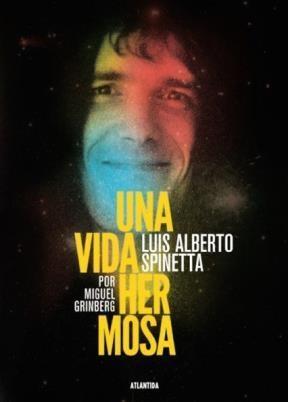 Papel Luis Alberto Spinetta