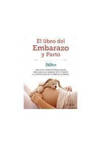 Papel El Libro Del Embarazo Y Parto - Ser Padres