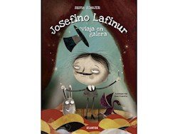 Libro Josefino Lafinur Viaja En Galera