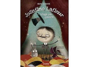 Papel Josefino Lafinur Viaja En Galera
