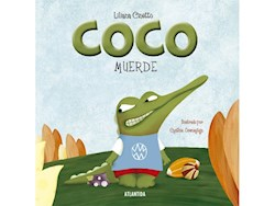 Papel Coco Muerde