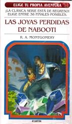 Libro Las Joyas Perdidas De Nabooti