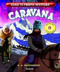 Libro Caravana