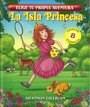 Libro Isla Princesa