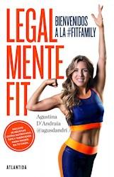 Libro Legalmente Fit : Bienvenidos A La Fit Family