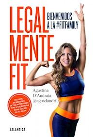 Papel Legalmente Fit: Bienvenidos A La #Fitfamily