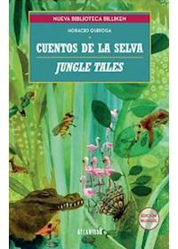 Papel Cuentos De La Selva - Jungle Tales