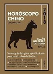 Libro Horoscopo Chino 2018