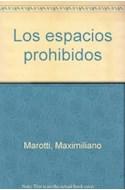 Papel ESPACIOS PROHIBIDOS LOS
