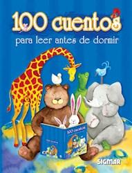 Libro 100 Cuentos Para Leer Antes De Dormir