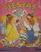 Papel Grandes Albumes Infantiles - Fiestas