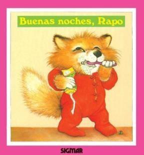 Papel Buenas Noches, Rapo!