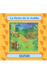Papel FIESTA DE LA ARDILLA, LA- VENTANA MAGICA