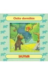 Papel OSITO DORMILON- VENTANA MAGICA
