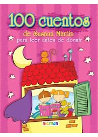 Papel 100 Cuentos  De Susana Martín