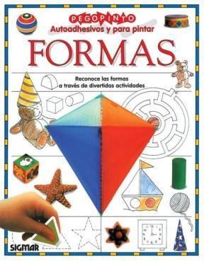 Papel Formas(Pegopinto)