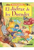 Papel DISFRAZ DE LOS DUENDES, EL.-CUENTOS DEL BOSQUE