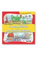 Papel GALLO QUIQUIRICO Y LOS ZANCOS TRAVIESOS (COLECCION SEGU  NDA LECTURA) (LETRA MAYUSCULA)