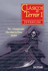 Papel Clasicos De Terror I Juveniles