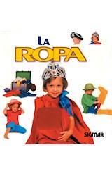 Papel ROPA, LA - CARICIAS