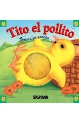 Papel TITO EL POLLITO