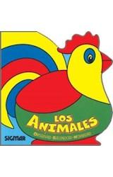 Papel ANIMALES, LOS.-COL. ROCIO