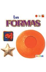 Papel FORMAS, LAS- COL. CARICIAS