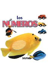 Papel NUMEROS, LOS- CARICIAS