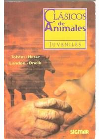 Papel Clásicos De Animales   (Antología)