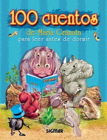 Papel 100 Cuentos De Maria Granata