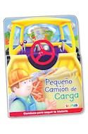 Papel PEQUEÑO CAMION DE CARGA (COLECCION AL VOLANTE)