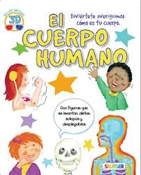 Papel Cuerpo Humano, El Td Coleccion Leer Y Saber