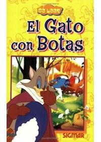 Papel Se Leer - El Gato Con Botas