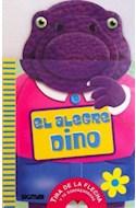 Papel ALEGRE DINO (BOCAZAS) (CARTONE)