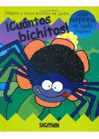 Papel Cuantos Bichitos