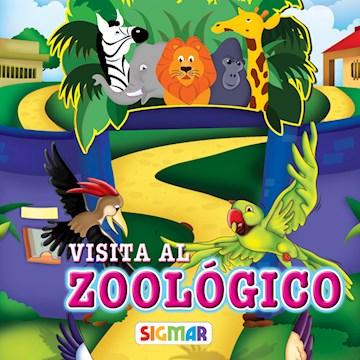 Papel Visita Al Zoológico