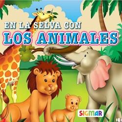 Libro En La Selva Con Los Animales