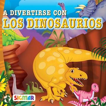 Papel A Divertirse Con Los Dinosaurios