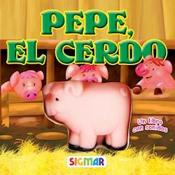 Libro Pepe  El Cerdo
