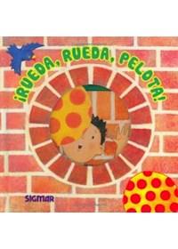 Papel Saltarines - Rueda Rueda Pelota