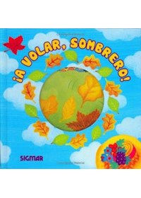 Papel Saltarines - A Volar Sombrero