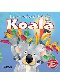 Papel Las Aventuras Del Koala