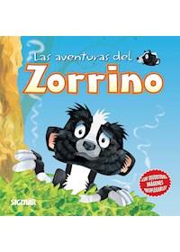 Papel Las Aventuras Del Zorrino