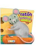 Papel Ratón Temeroso