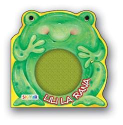 Libro Lili  La Rana
