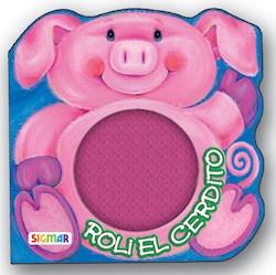 Libro Roli  El Cerdo